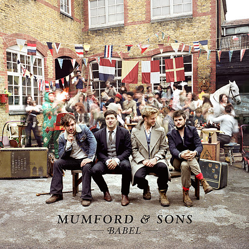 Babel (Deluxe Version) von Mumford & Sons