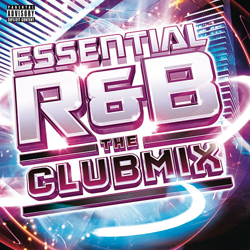 Essential R&B - The Clubmix by Various Artists