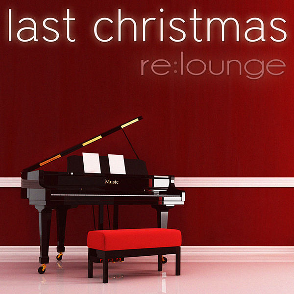 Karaoke Christmas Musical.Last Christmas Instrumental Karaoke Mix By Re Lounge Napster