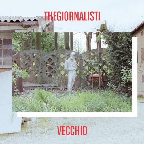 Vecchio by Thegiornalisti