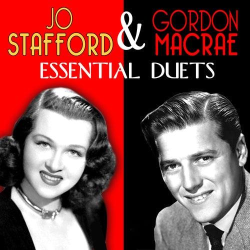 Essential Duets by Gordon MacRae