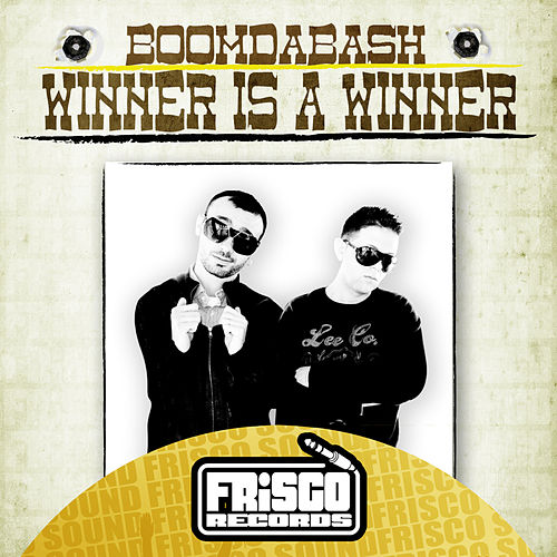 Winner Is a Winner by Various Artists