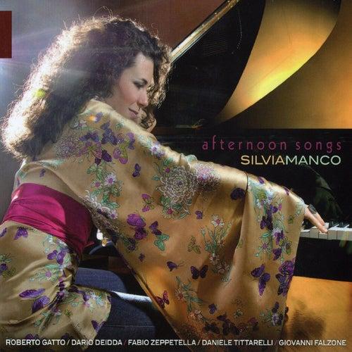 Afternoon songs de Silvia Manco