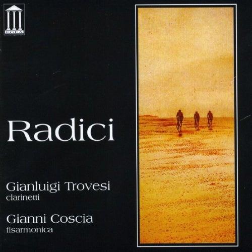 Radici von Gianluigi Trovesi