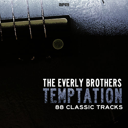 Temptation - 88 Classic Tracks by The Everly Brothers
