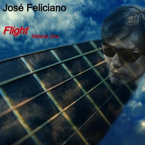 Flight Vol. 1 Time After Time de Jose Feliciano
