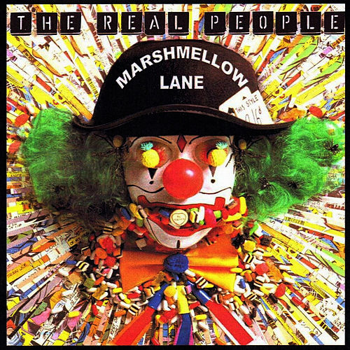 Marshmellow Lane de The Real People