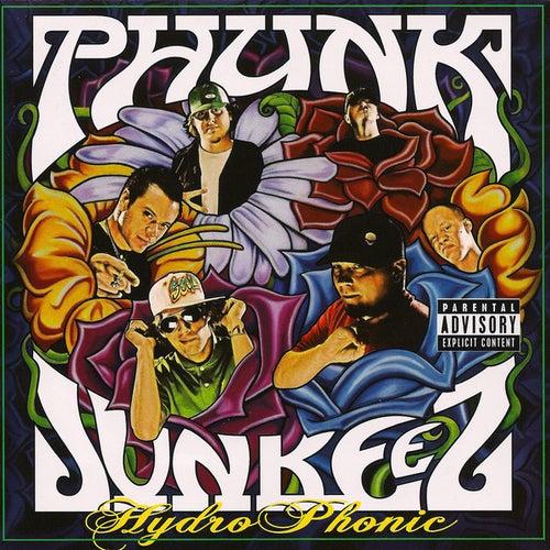 Hydro Phonic de Phunk Junkeez