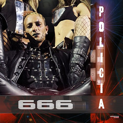 Policia (Special Maxi Edition) by 666