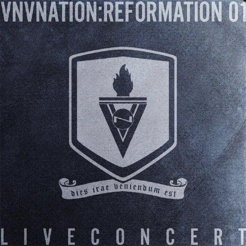 Reformation 1 (Live Tracks) de VNV Nation