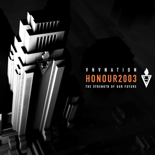 Honour 2003 de VNV Nation