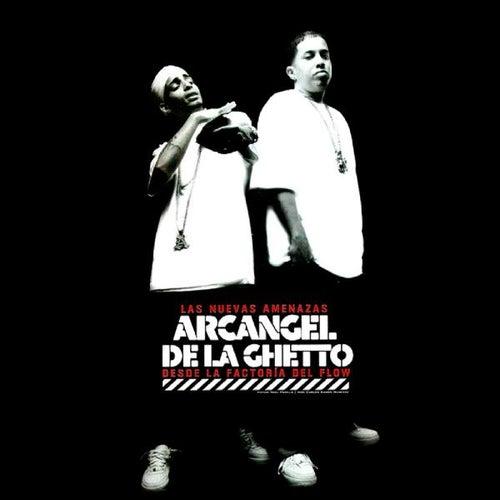 Las Nuevas Amenazas von Arcangel & De La Ghetto