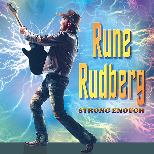 Strong Enough by Rune Rudberg