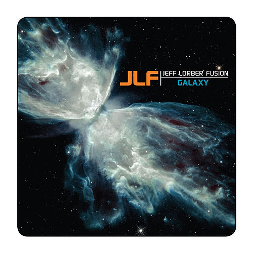 Galaxy de Jeff Lorber