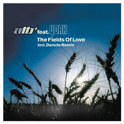 The Fields of Love - Remixes von ATB
