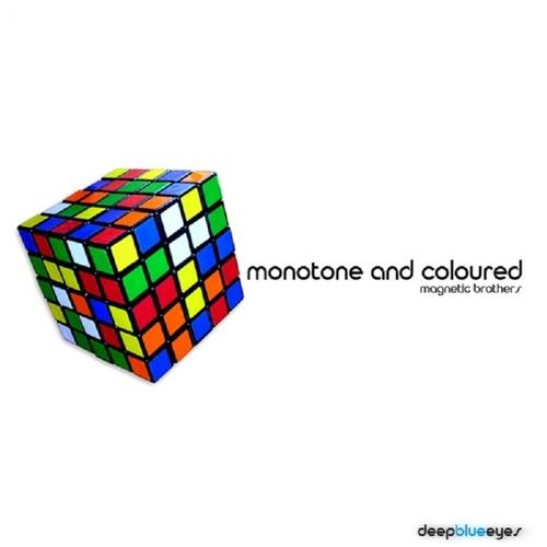 Monotone and Coloured (Album) fra Magnetic Brothers