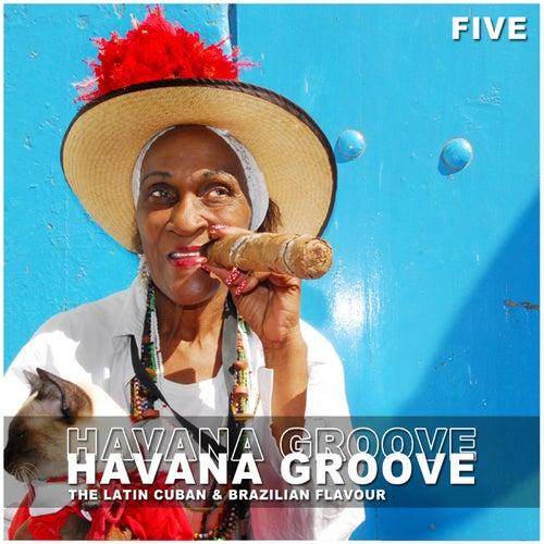 Havana Groove, Vol. 5 - The Latin Cuban & Brazilian Flavour von Various Artists