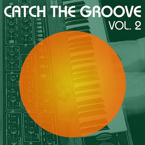 Catch the Groove, Vol. 2 von Various Artists