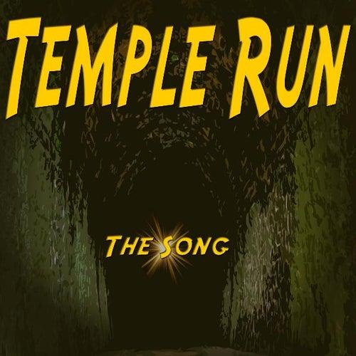 Temple Run by Jaso