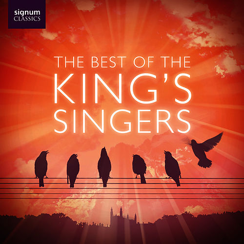 The Best of The King's Singers von King's Singers