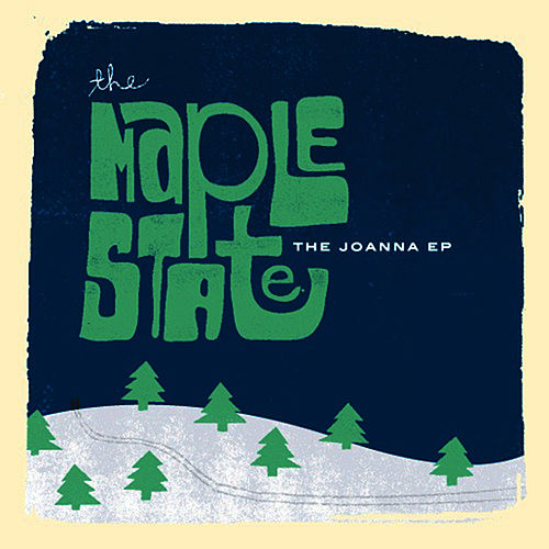 Joanna by The Maple State