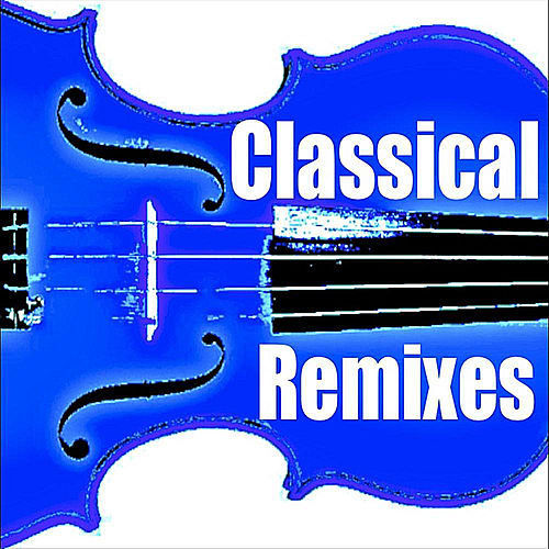 Classical Remixes von Blue Claw Philharmonic