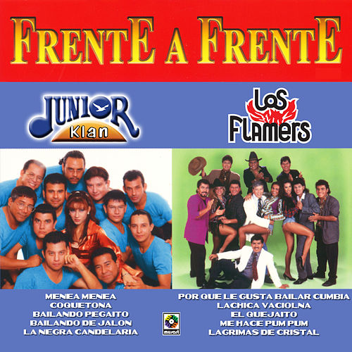 Frente a Frente de Various Artists