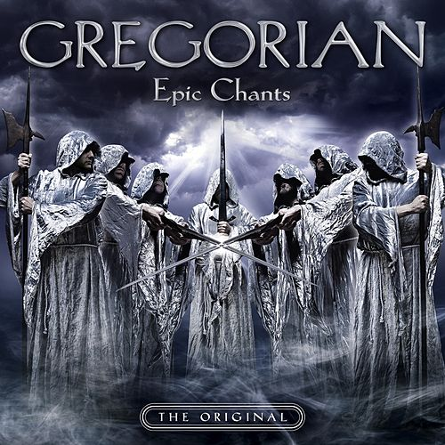 Epic Chants de Gregorian