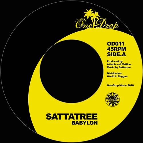 Babylon von Sattatree