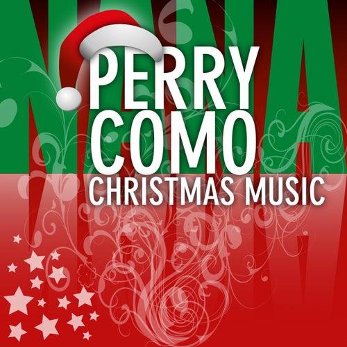 Christmas Music von Perry Como
