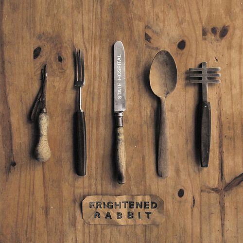 State Hospital von Frightened Rabbit