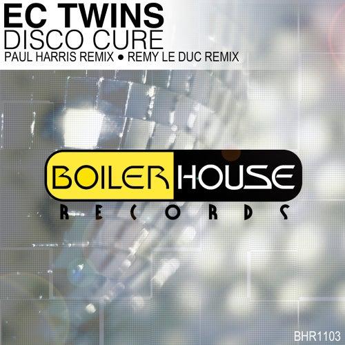 Disco Cure von EC Twins