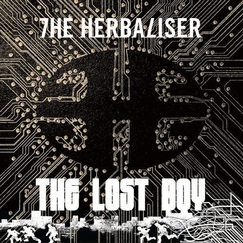 The Lost Boy - Single by Herbaliser