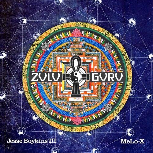 Zulu Guru de Jesse Boykins III