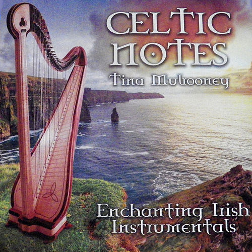 Celtic Notes by Tina Mulrooney