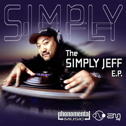 The Simply Jeff Ep de Simply Jeff
