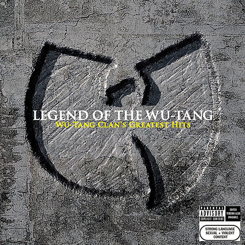 Legend Of The Wu-Tang: Wu-Tang Clan's Greatest Hits de Wu-Tang Clan