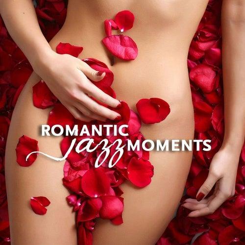 Romantic Jazz Moments von Various Artists