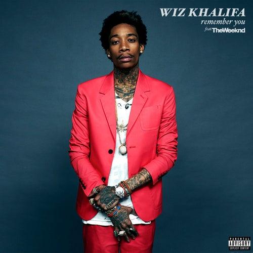 Remember You (feat. The Weeknd) de Wiz Khalifa