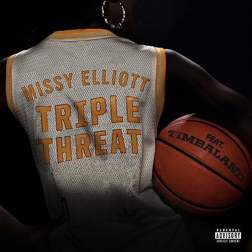 Triple Threat (with Timbaland) de Missy Elliott