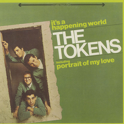 It's A Happening World (Expanded Edition) van The Tokens