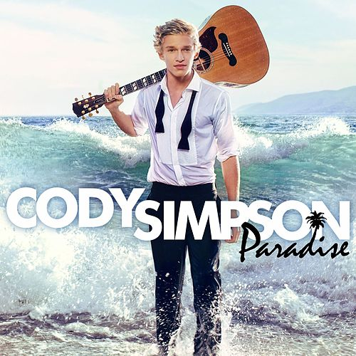 Paradise de Cody Simpson