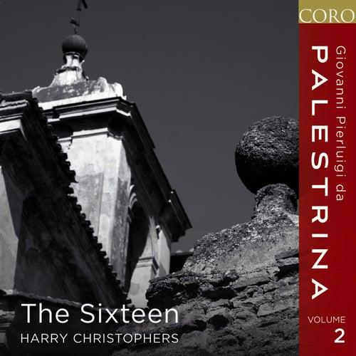 Palestrina Volume 2 von Harry Christophers