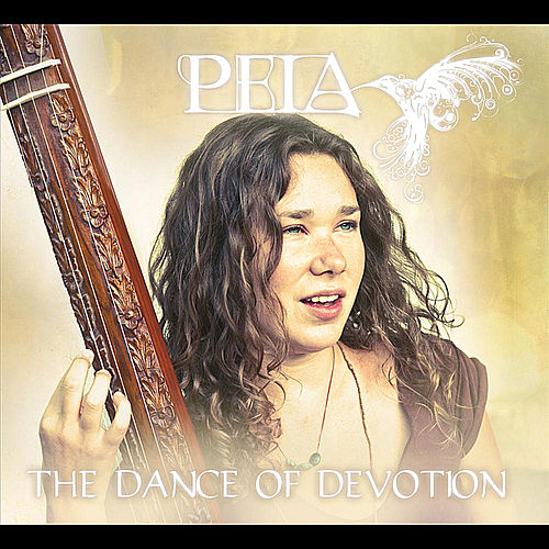 The Dance of Devotion von Peia (Pay-Ah)