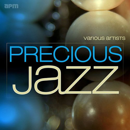 Precious Jazz de Various Artists