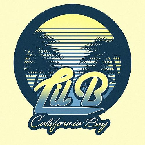California Boy by Lil'B