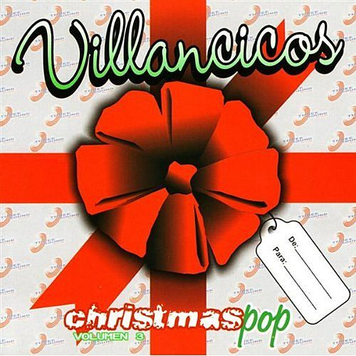 Christmas Pop Volumen 3 de Villancicos
