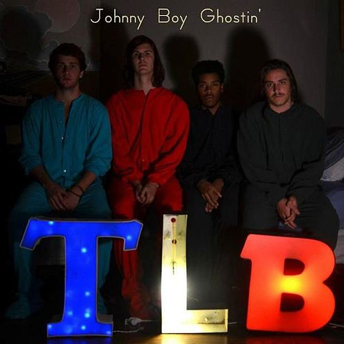 Johnny Boy Ghostin' de The Lonely Biscuits
