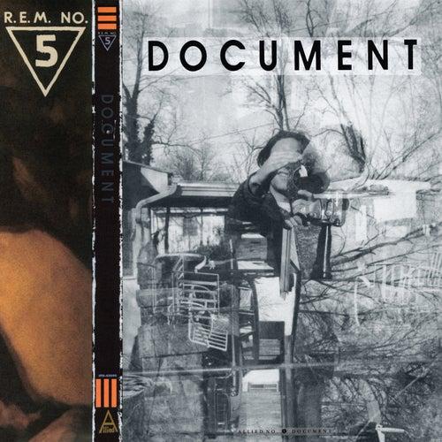 Document - 25th Anniversary Edition de R.E.M.
