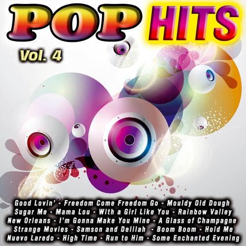 Pop Hits Vol. 4 van Various Artists